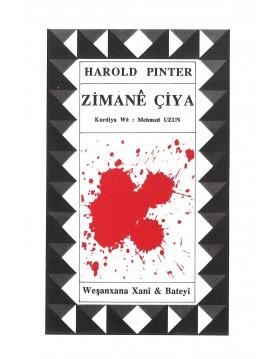 Zimanê Çiya - Harold Pinter