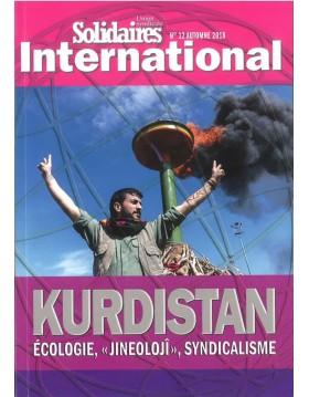 Kurdistan : écologie,...