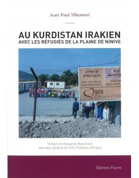Au Kurdistan Irakien avec...