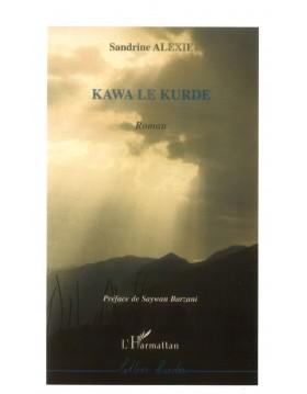 Kawa le Kurde: Roman -...