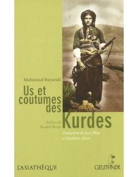 Us et coutumes des Kurdes -...