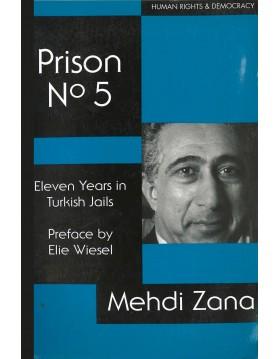 Prison No 5: Eleven Years...