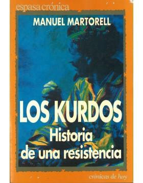 Los Kurdos Historia de una...