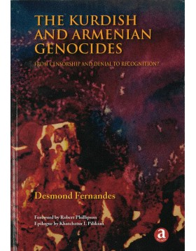 The Kurdish and Armenian...