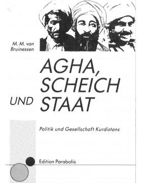 Agha, Shaikh and State