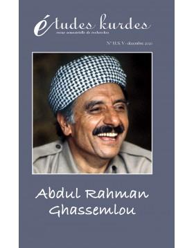 Etudes kurdes - N° hors...