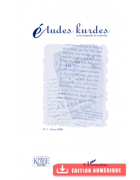 Études kurdes