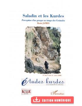 Etudes Kurdes - N° HS II