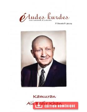 Études Kurdes - HS IV -...