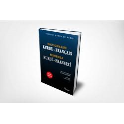 Dictionnaire kurde français