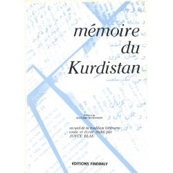 Mémoire du Kurdistan