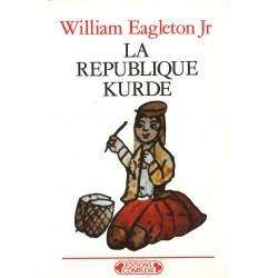 La république kurde de 1946...