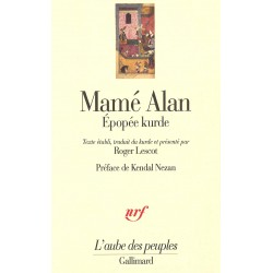 Mamé Alan (Epopée Kurde)