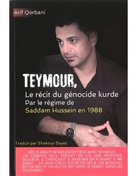Teymour, le récit du...
