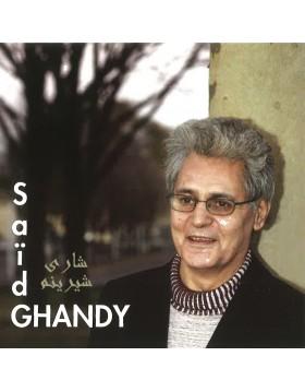 Saïd GHANDY