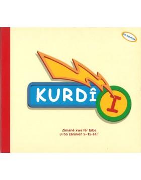 Kurdî 1 - Zimanê xwe fêr...
