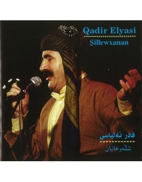 Qadir Elyasî - Şillewxanan